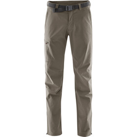 Maier Sports Torid Slim Pants Men Long teak